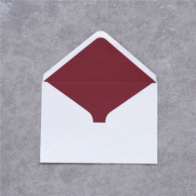 Doublure d'enveloppe Rectangulaire