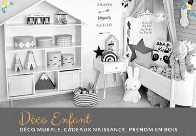 Décoration Chambre Enfant et Cadeaux Naissance